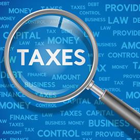 Taxation Implications